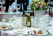 6 conseils pour gérer la dégustation du repas de mariage