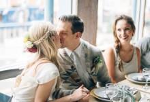 10 astuces pour réaliser un dîner de répétition de mariage 100 % efficace