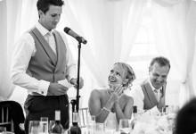 Le discours des mariés : comment préparer quelques mots de remerciement pour ses invités ?