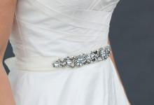 DIY : comment fabriquer une ceinture de perles pour accessoiriser une robe de mariée ?