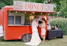 10 idées de desserts festifs autour du donut