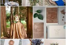 Thème de mariage tendance 2019 : comment jouer avec le cuivre pour rendre une réception chic et moderne ?