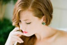 10 bijoux étincelants pour les mariées amoureuses de l'émeraude