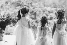 Pourquoi il vous faut absolument une baby-sitter à votre mariage : parole de wedding planner