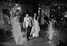 6 manières inoubliables de faire son entrée à son mariage