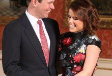 Le mariage de la princesse Eugenie d'York et de son fiancé Jack Brooksbank sera rendu public
