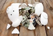 6 astuces de mariée pour réduire le budget de mariage