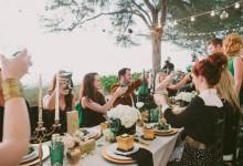 5 excellentes raisons de fêter vos fiançailles
