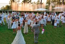 Un flash mob pour mon mariage : tout ce qu'il faut savoir pour l'organiser