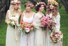 10 bouquets qui mettent à l'honneur le printemps