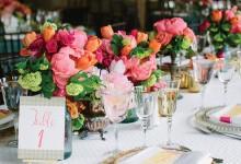 Quelles fleurs choisir en fonction de la saison de mon mariage ?