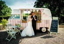 Un food truck pour mon repas de mariage : faut-il tenter ?