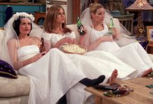 Les Wedding Dress Party, la nouvelle tendance venue des Etats-Unis