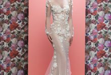 Galia Lahav collection Queen of hearts 2019
