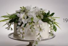 100 ans de gâteaux de mariage résumé en une vidéo très gourmande !