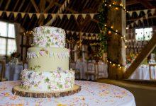 10 gâteaux de mariage pour les gourmands qui veulent se marier à Pâques