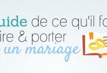 L'indispensable guide des responsabilités à donner à ceux qui participent à votre mariage