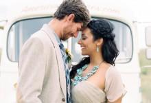 10 bijoux pastel pour les mariées en quête d'un look romantique