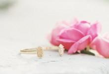 8 bracelets épurés et modernes pour mariées discrètes et étincelantes