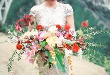 Bouquet de la mariée : cette infographie vous explique comment le choisir !