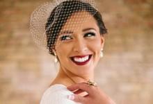 10 idées make up pour vous transformer en jolie mariée rétro