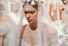 Bridal Fashion Week de New York Automne 2019 : zoom sur les plus belles tendances beauté