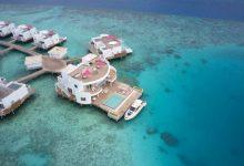 10 (très bonnes) raisons pour aller au LUX* North Male Atoll