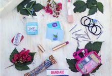 15 choses indispensables à mettre dans le sac de secours de la mariée le jour J