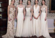 Robes de mariée Jenny Packham collection 2019 : un défilé raffiné et délicat au cœur d'un jardin d'Éden