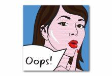 Les 10 choses à ne pas dire à la mariée le jour J!