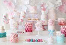 7 tendances gourmandes pour choisir son dessert de mariage