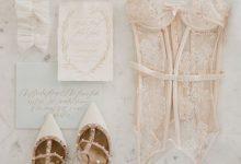 Quelle lingerie porter sous ma robe de mariée : Marion Kenezi vous explique tout !