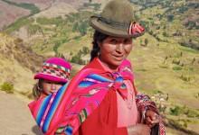 P�rou : lune de miel au pays des Incas