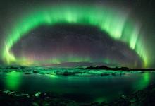 Direction l'Islande pour une lune de miel à couper le souffle