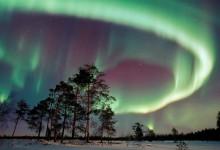 Vivre votre lune de miel en Laponie, ça vous tente ?