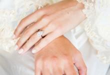 8 vernis à ongles pour les mariées qui rêvent d'une manucure chic et naturelle
