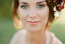 10 brillantes idées pour se faire un beauty look de mariée en or