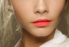 7 tendances make-up ont qui la cote auprès des mariées en 2017