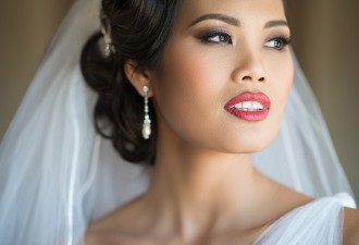 Shopping beauté  10 indispensables pour les mariées en quête d\u0027un regard  intense et mystérieux