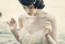10 coiffures pour une mariée en quête d'une allure rétro-chic