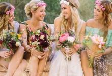 Et si vous organisiez une escapade à la campagne pour votre mariage chic et nature ?