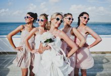 Protéger sa peau de mariée du soleil : nos astuces beauté incontournables pour ne pas fondre en été !