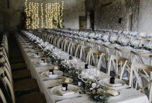 Quel lieu de réception pour mon mariage champêtre ?