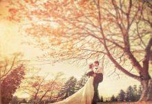 Un mariage aux couleurs de l'automne ça donne quoi ?