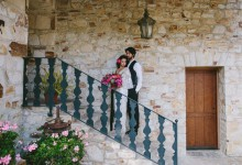 Comment mettre en scène un mariage «Dans mon pays d'Espagne, Olé» ?