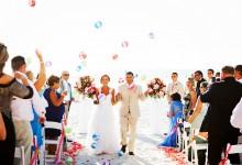 5 points clés à ne pas négliger quand on se marie en été