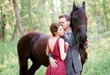 Un mariage chaleureux couleur Marsala : quels codes respecter pour ce thème ?