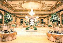 5 raisons de choisir un hôtel pour se marier