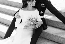 10 coiffures de mariée très royales tendance 2019 vues sur Instagram