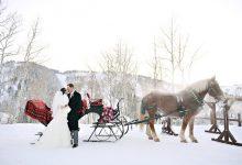 Mon mariage romantique sous la neige, zoom sur une réception enchantée